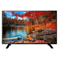"TV Vizzion LED 55U2 Ultra HD 55"" foto 1"