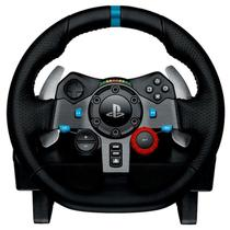 Volante Logitech G29 Driving Force Playstation 4 foto 1