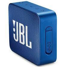 Caixa de Som de Som JBL Go 2 - Bluetooth/USB - Azul