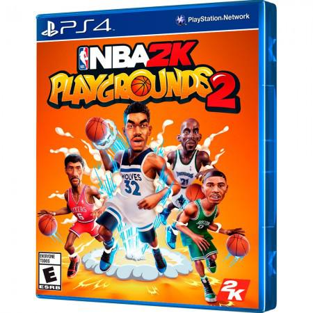 Jogo Nba 2K Playgrounds 2 PS4