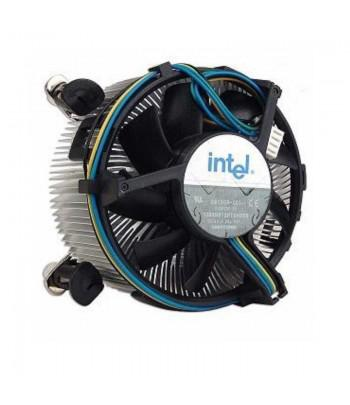 Cooler Cpu P-4 (775) Intel Original Base Cobre @.