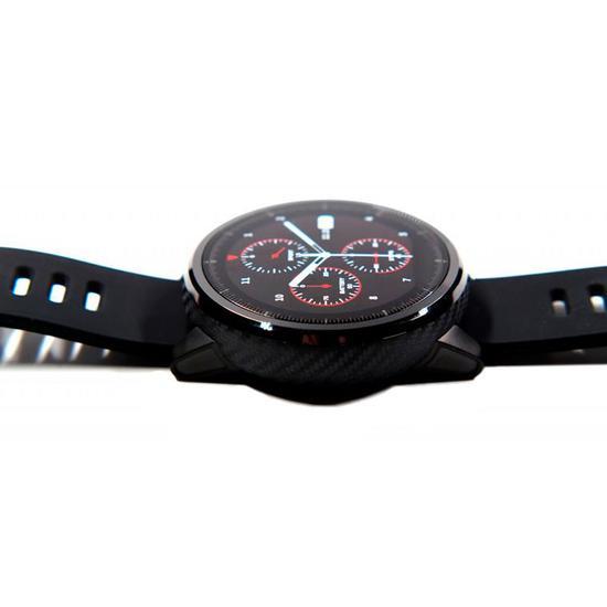 Relogio Smartwatch Amazfit Stratos . Preto
