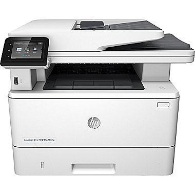 Impressora Laser HP Pro MFP M426FDW (F6W15A) Multfuncional Mono 110V