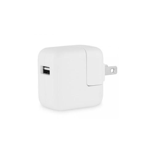 Adaptador Apple USB Power Adapter A1401 USB 12 Watts - Branco