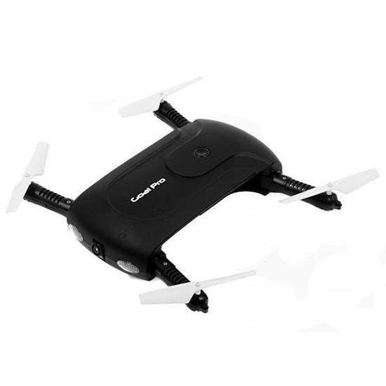Drone Selfie X8/Wifi/HD/Sem Cont Goal Pro