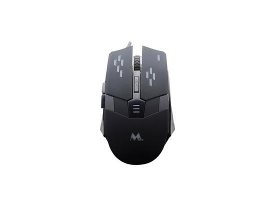 Mouse Gamer Mtek PG20 - 2400DPI
