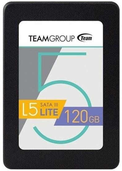 HD SSD 120GB Team Group Lite L5 Solid State