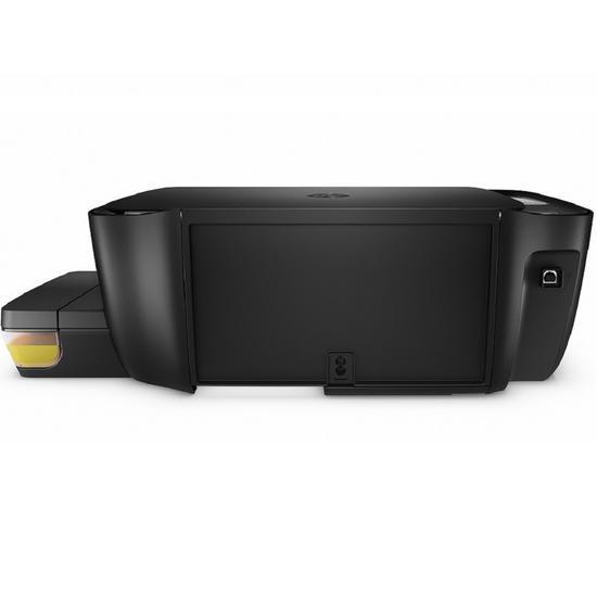 Impressora Multifuncional HP Deskjet GT 5820 Wifi/Bivolt Preto