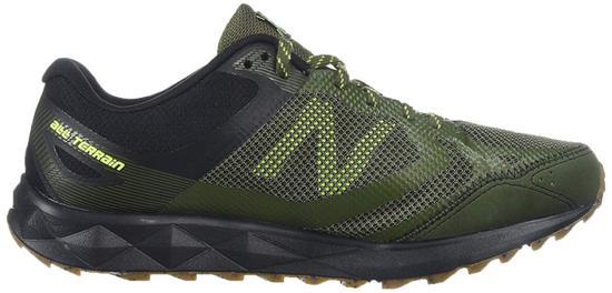 2b7bb660f Tenis New Balance Trail Running - MT590RG3 - Masculino na loja ...