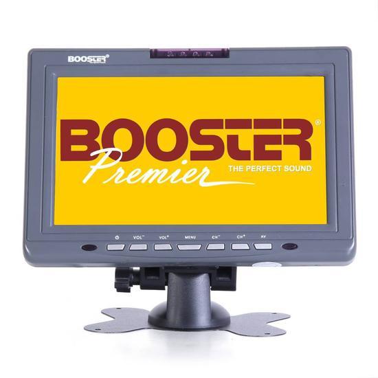 """Tela Booster BM-7803TV 7"""""""