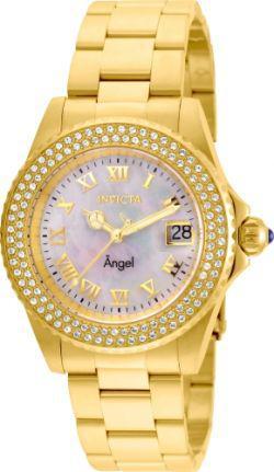 7df5b66dece Relogio Invicta Angel 24615 Feminino na loja GoShop no Paraguai ...