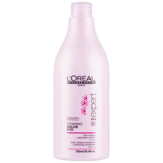 Condicionador Loreal Professionnel Serie Expert Vitamino Color A-Ox 750ML