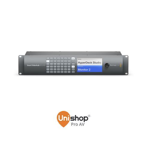 Blackmagic Smart Video Hub 40X40