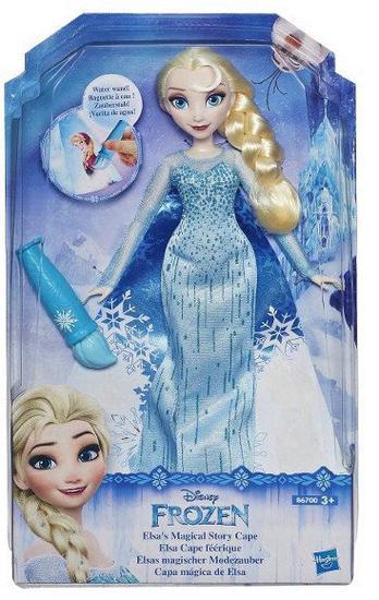 5c1d57221c Boneca Hasbro Frozen Elsa Vestido B6700 na loja Cellshop no Paraguai ...
