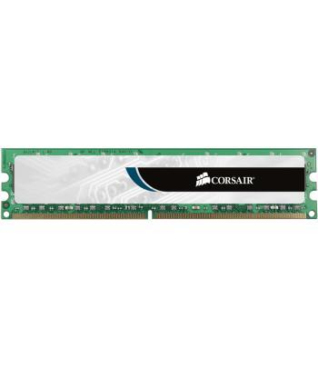 Memória DDR4 2400 4GB Corsair Value CMV4GXM1A2400C16.