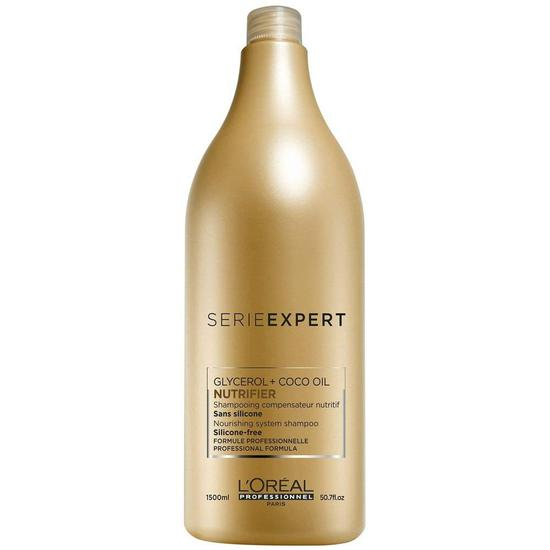 Shampoo Loreal Professionnel Serie Expert Nutrifier 1500ML