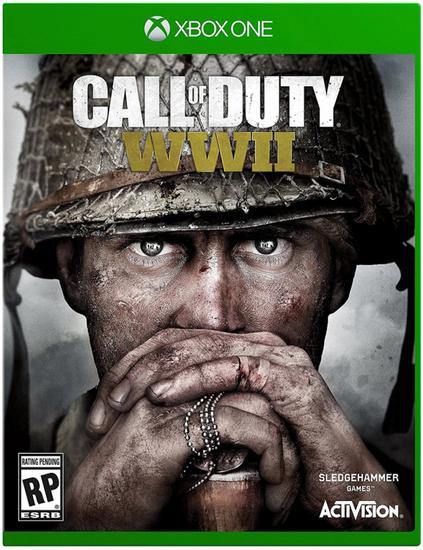 Jogo Call Of Duty World War 2 - Xbox One