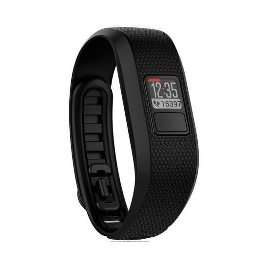 Relogio Smartwatch Garmin Vivofit 3 010-01608-00 Preto