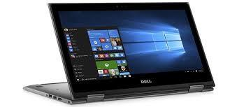 "Notebook/ Tablet Dell X360 I5379-7923GRY-Pus i7-8550U 1.8GHZ / 8GB / 256GB SSD M.2 / 13.3"" Full HD Touch Screen - Windows 10 - Cinza"