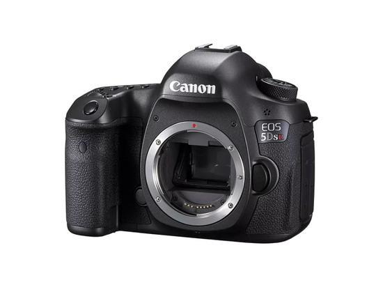 Camera Canon Eos 5DS R Corpo