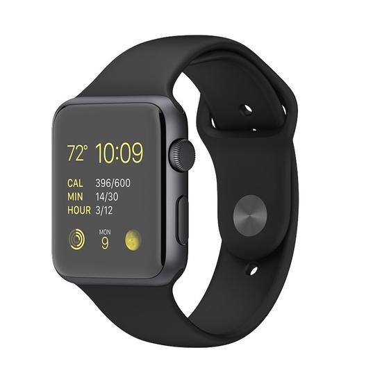 cd1f6eb325a Relogio Apple Watch Sport 42 com desconto de % no Paraguai