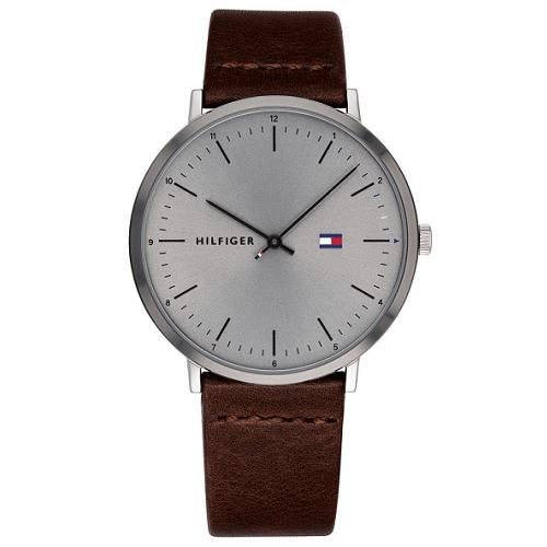 18fc8d056f1 Relogio Analogico Tommy Hilfiger James 1791463 Masculino