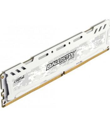 Memória DDR4 2400 8GB Crucial Ballistix Sport Gam Bra