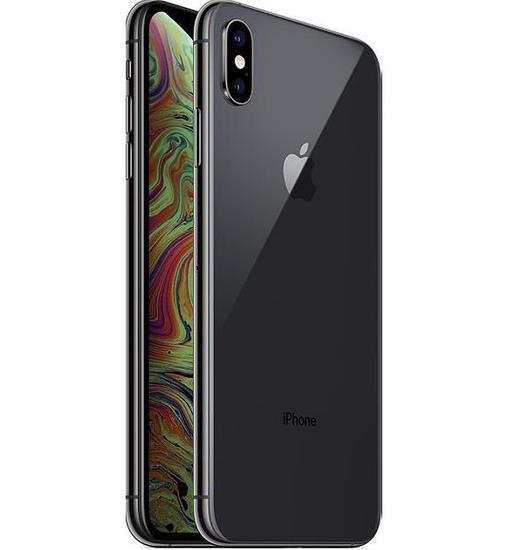 867460bd8 Celular Apple iPhone XS Max A2101 512GB 4GB MT562LZ A Cinza Espacial ...