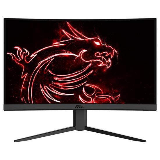 "Monitor Curvo MSI Optix G24C4 24"" Full HD"