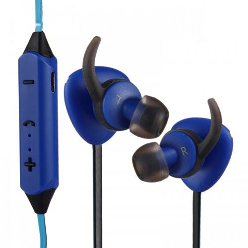 Fone de Ouvido S2 Sem Fio Ette Bluetooh/Wirelless - Azul