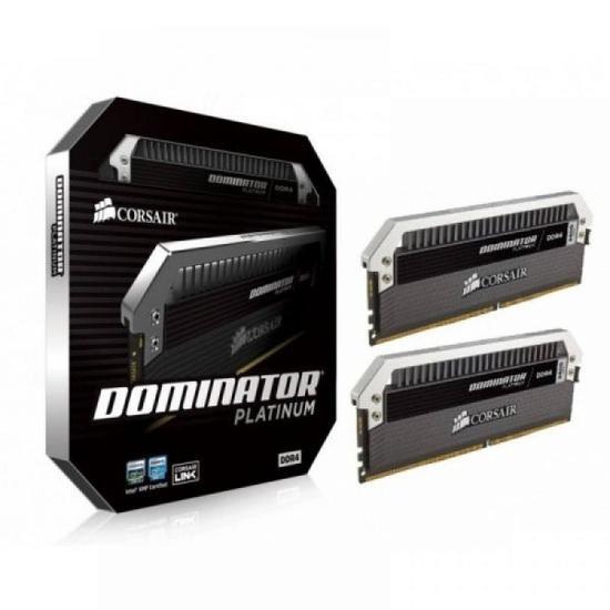 Corsair Dominator Platinum 3000 MHZ Memoria Ram DDR4 2X 8GB