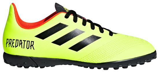 Chuteira Adidas Predator Tango 18.4 TF DB2141 Infantil Masculino na ... 0b36d5658ae7b