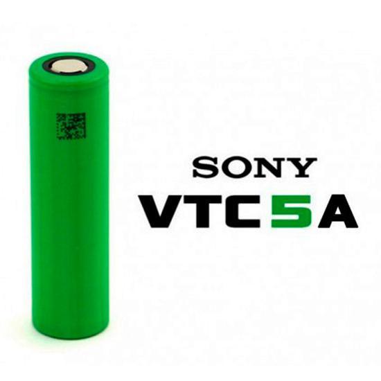 Bateria p/Vape Sony 18650 VTC5A 3000MAH