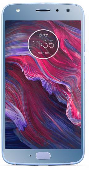 Celular Motorola Moto X4 XT-1900 - 64GB - Azul