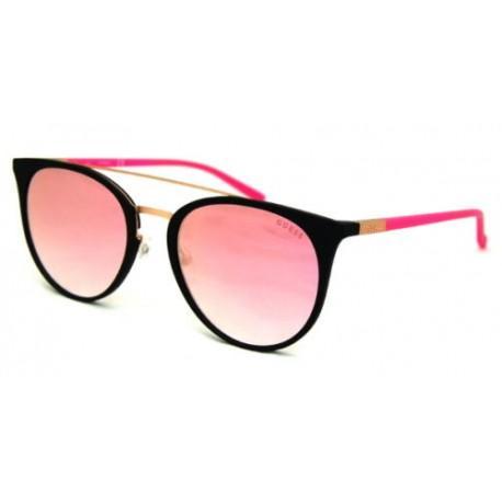 6967748c91d33 Oculos de Sol Guess GS3021 02U  56 Rosa na loja SAX no Paraguai ...