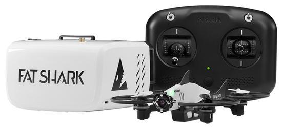 Drone Fat Shark 101 FPV