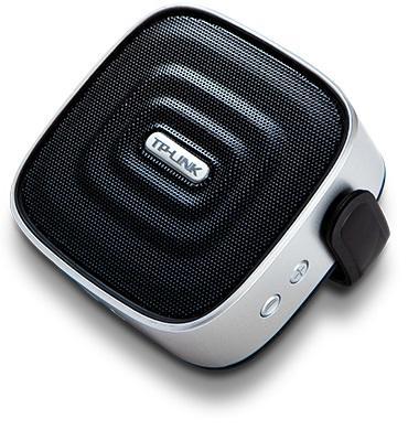 Caixa de Som TP-Link BS1001 Bluetooth Preto