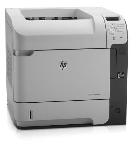 Impressora Laser M602N Enterprise - 10 Mil Copias