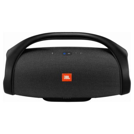 JBL Boombox (Preto/ BT/ USB/ Aux/ Bat 20.000MAH)