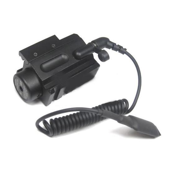 Laser Pistola AM-017
