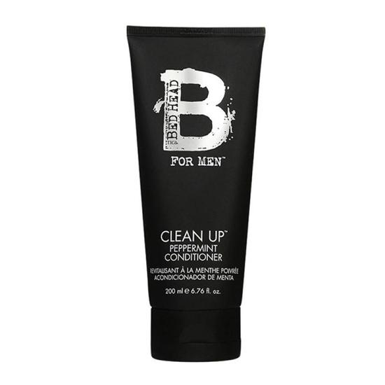 Bed Head For Men Clean Up Peppermint Conditioner 200ML