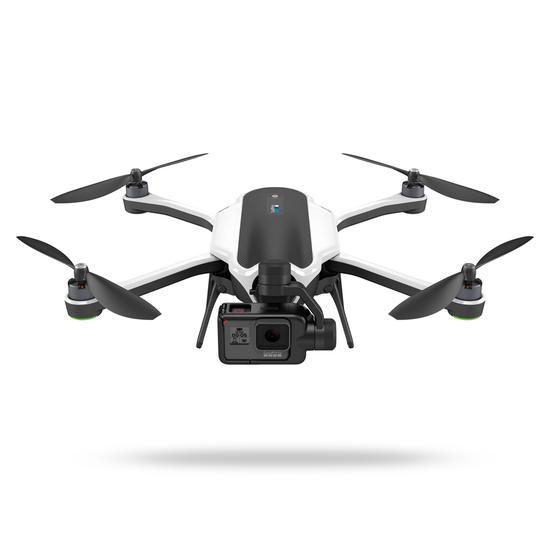 Drone Gopro Karma Kit com HERO5 Black