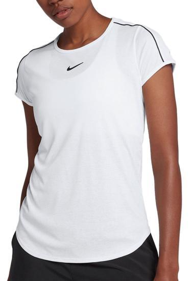 858aa43df7 Camiseta Nike Court DRY-Fit Tennis 939328 609 - Feminina na loja ...