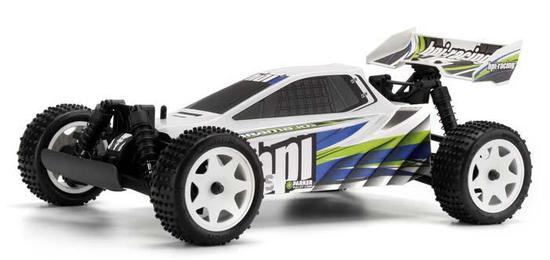 Hpi Racing Brama 10B RTR 10791