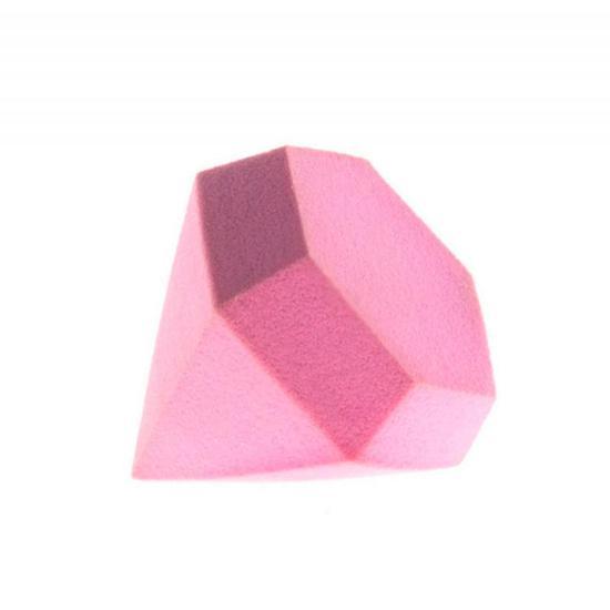 Esponja de Maquiagem Diamond Pink