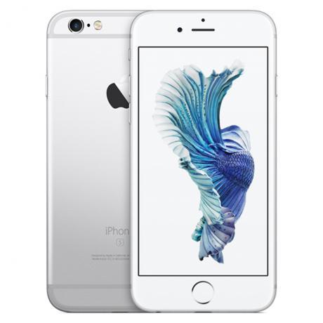 Celular Apple iPhone 6S Plus 64GB Silver