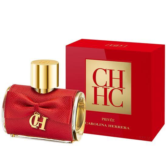 Perfume Carolina Herrera CH com desconto de 13% no Paraguai 2a780c1a9d