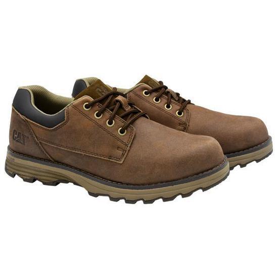 094ef3e56d Sapato Cat 721674 Marrom(M)8 com desconto de % no Paraguai