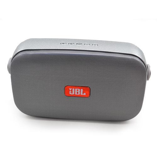 Caixa de Som JBL K823 com Bluetooth - Replica - Cinza