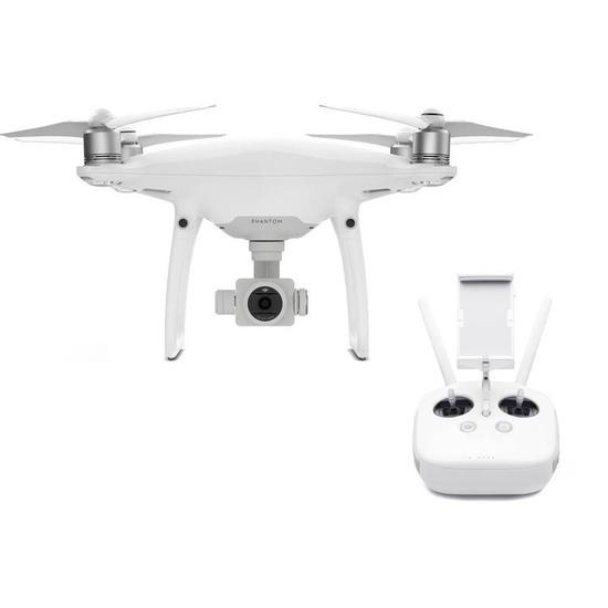 Drone Dji Phantom 4 Pro Anatel